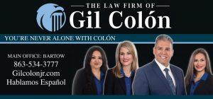 Gil Colón