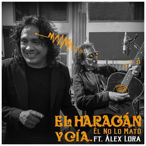 El Haragán con Alex y Chela LOra