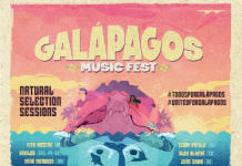 Cristina Morrison lanza la primera edición del Galápagos Music Fest