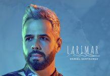 """""""Larimar"""" el nuevo álbum de Daniel Santacruz"""