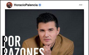 """""""Por Razones Obvias"""" de Horacio Palencia"""