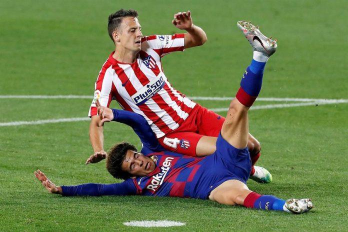 Arias toma ventaja para alcanzar su mayor hito en 'Champions'