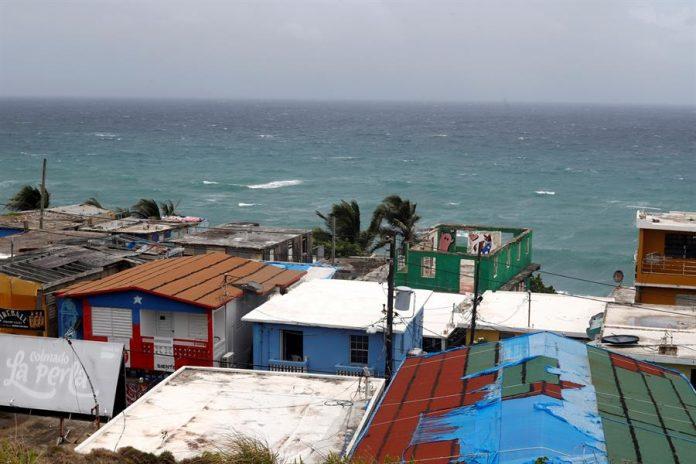 Puerto Rico, República Dominicana, Cuba y Florida en la mira de